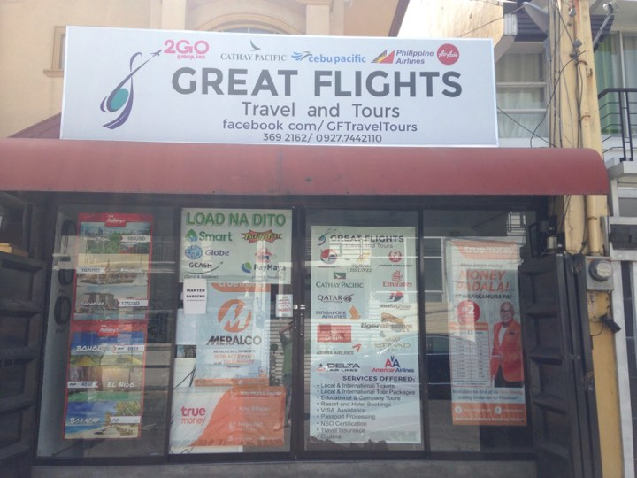 Home | GreatFly Travel & Tours