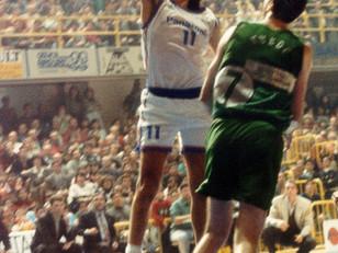 Old Star Game a Reggio Calabria, ci sarà anche Hugo Sconochini