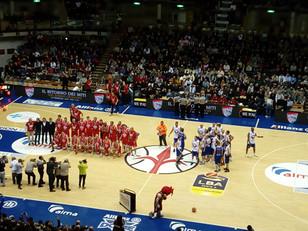 Old Star Game: in 4.000 a Trieste per il Ritorno dei Miti