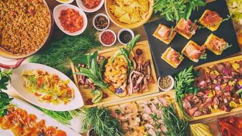 FOOD-Western