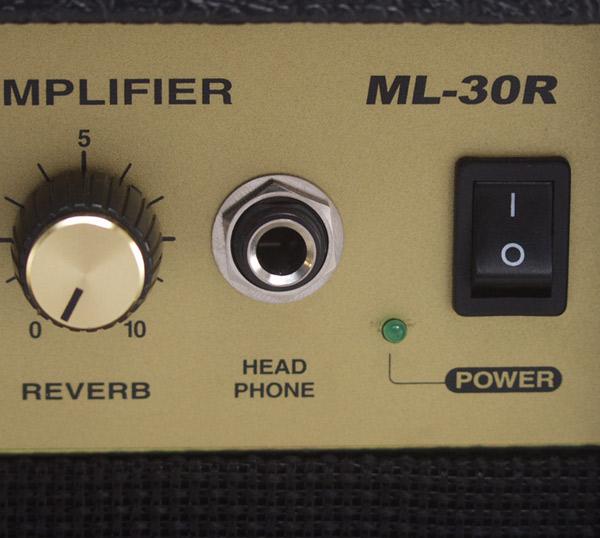 ML30R-5