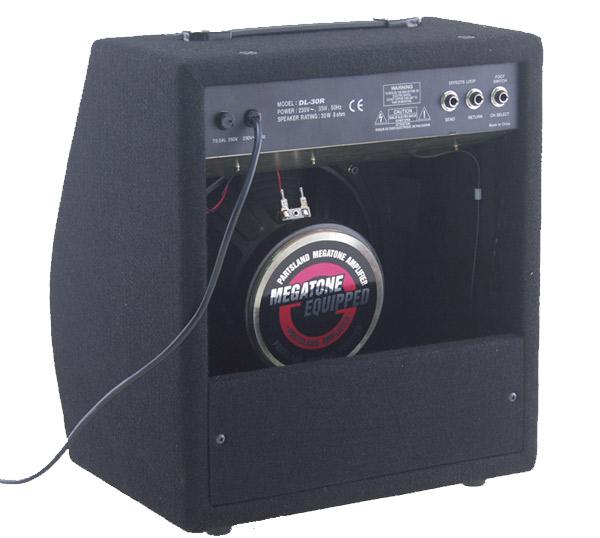 DL30R-2