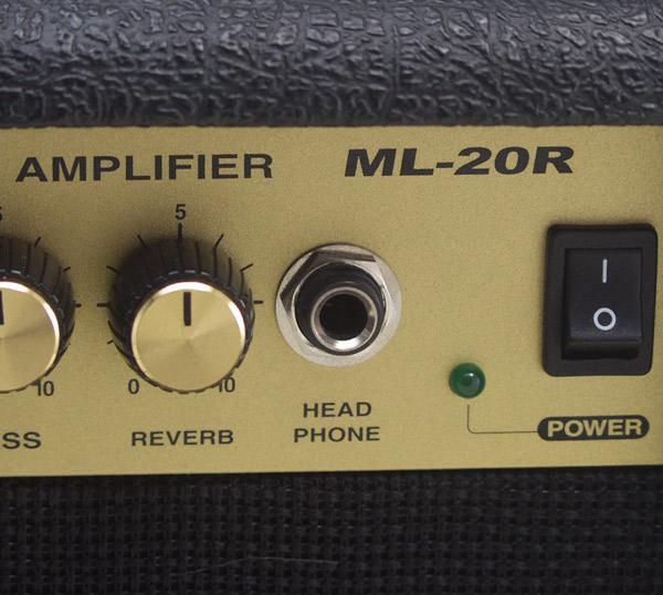 ML20R-5