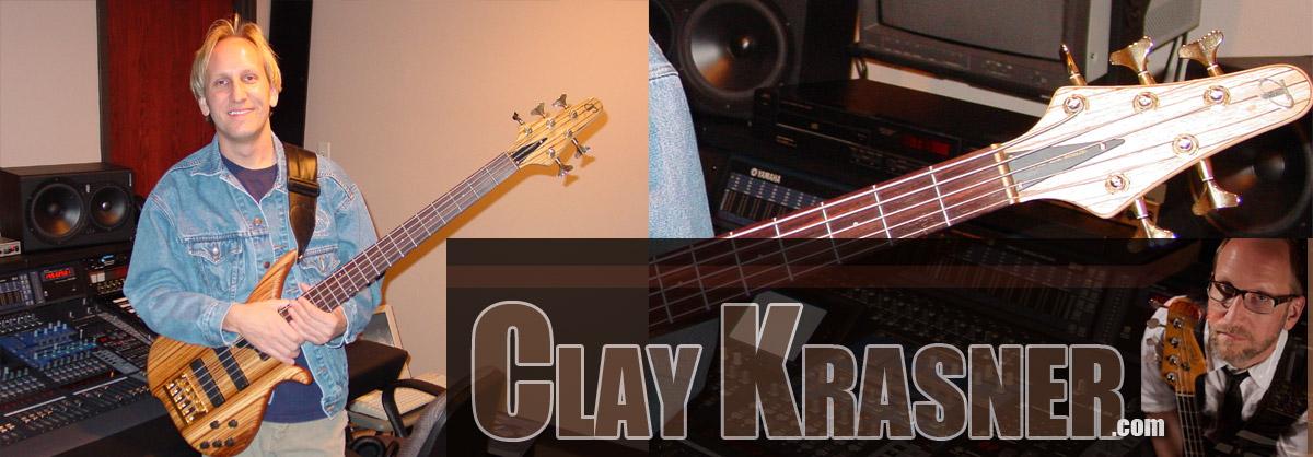 Clay Kransner