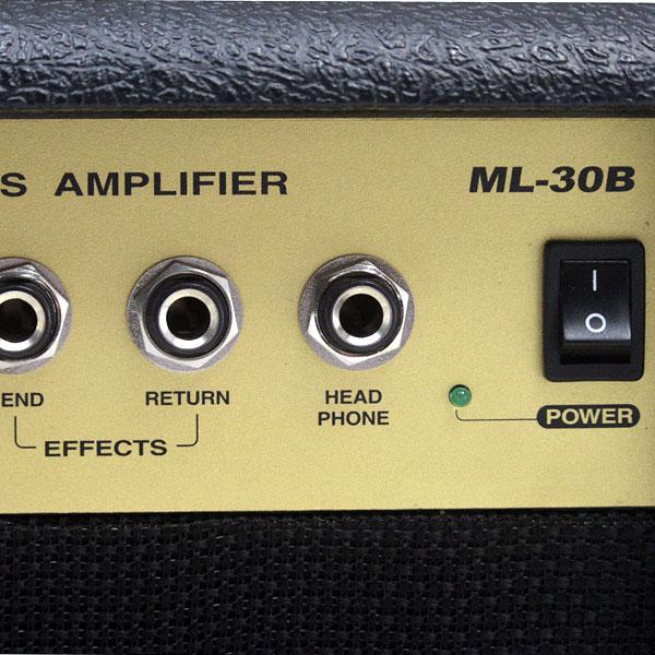 ML30B-4