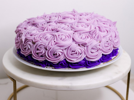 Easy Fancy Afghan Fusion Ricotta Cake Recipe