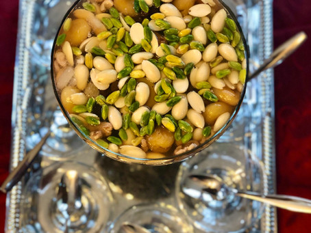 The Essence of Nawroz: Afghan New Year