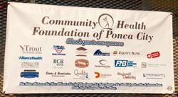 Sponsor Banner