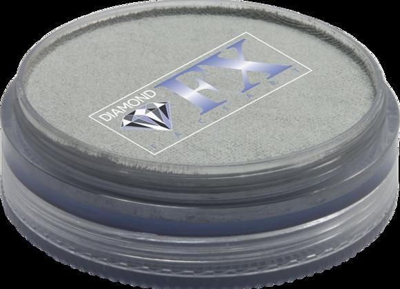 DFX Metallic Silver 45
