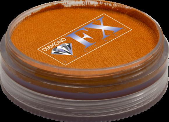 DFX Metallic Orange 45
