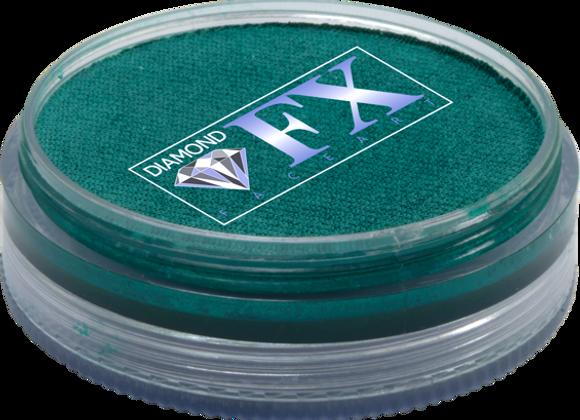 DFX Metallic Grön