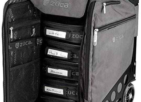 Zuka travel Pro Artist väska