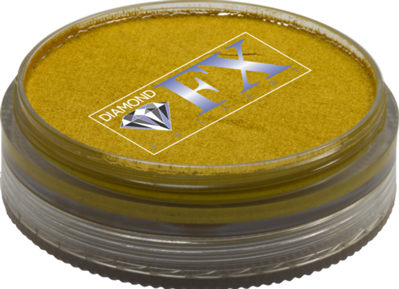DFX Metallic Guld 45