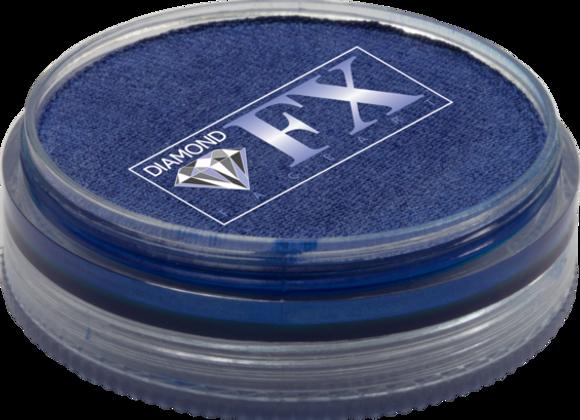 DFX Metallic MörkBlå