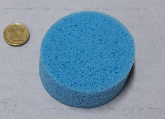 Svamp Blå