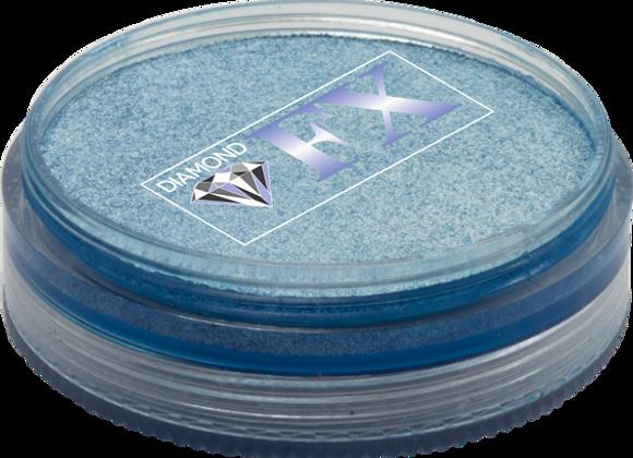 DFX Metallic Snö Blå 45