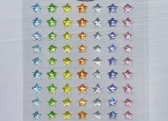 Strass Unicorn Stars