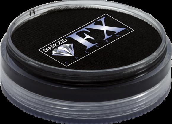 DIAMOND FX Svart 45