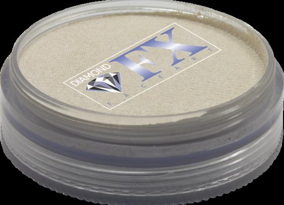DFX Metallic PärlVit 45