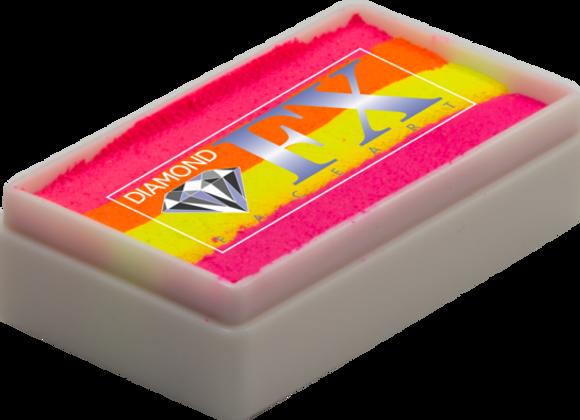 "Färgblock ""NeonPop"" 28g"