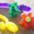 Ansiktsmålning, Ballonger, Såpbubblor och mycket mer till kalas, barn event och familjefester utför Evgenias team i Stockholms och Uppsala län
