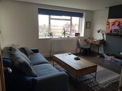 Livingroom completed