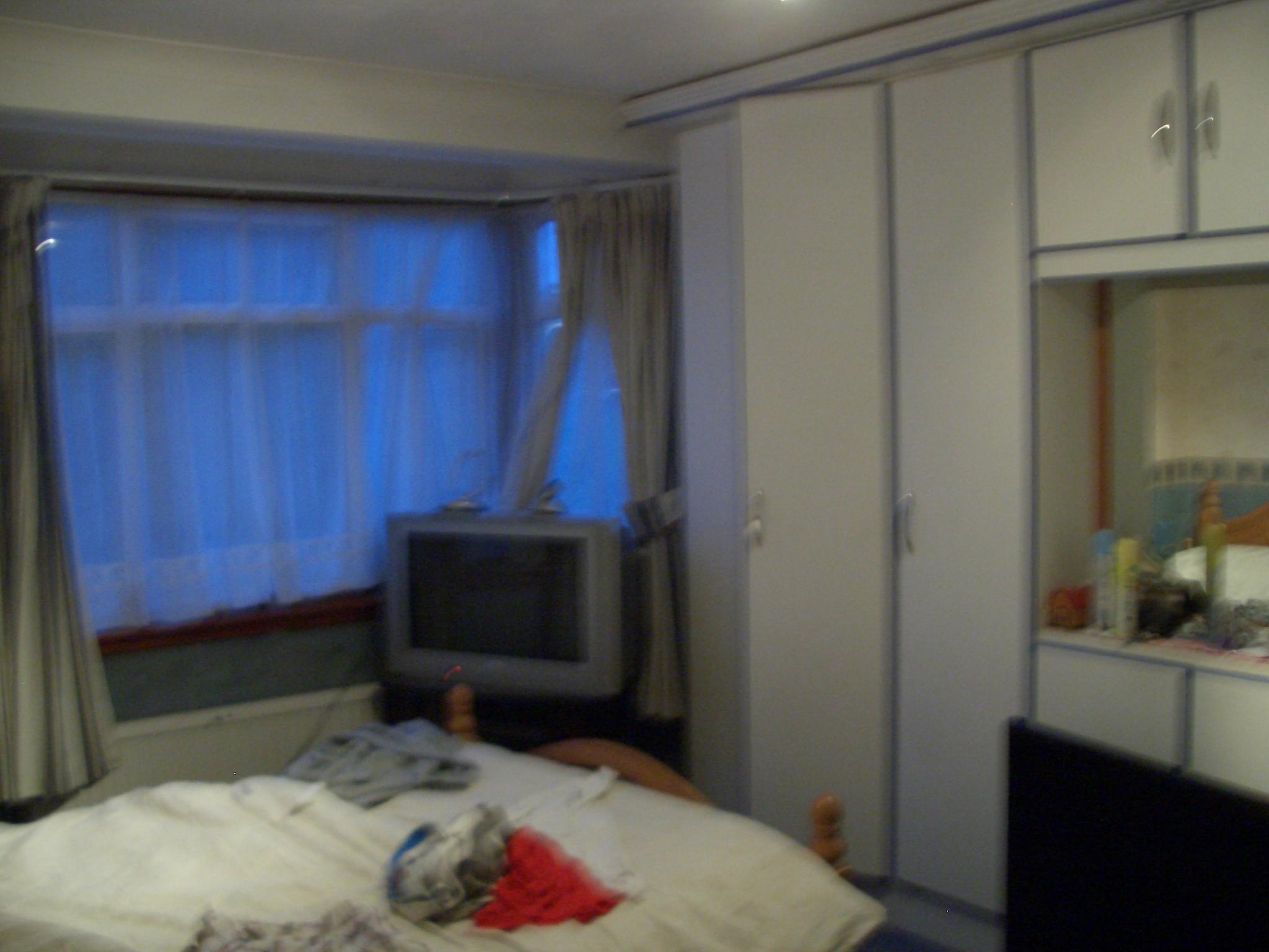 Initial bedroom 2