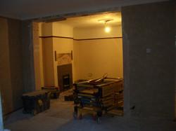 Initial livingroom