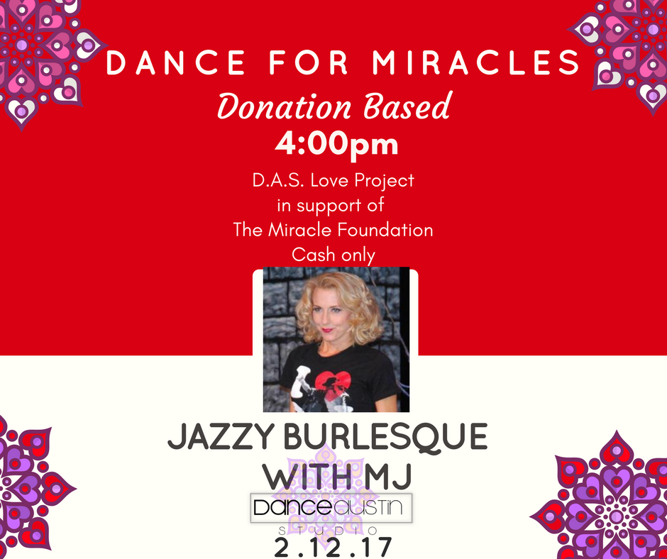 Jazzy Burlesque