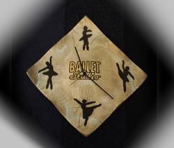 orologio ballet studio copia
