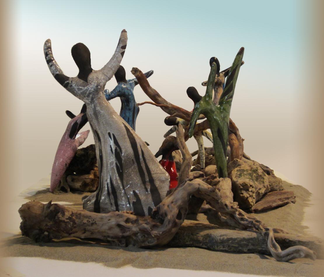 la danza dei sette veli 1