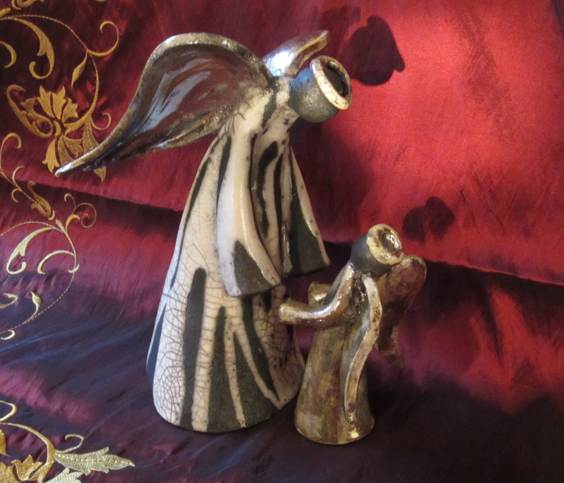 coppia angeli 1