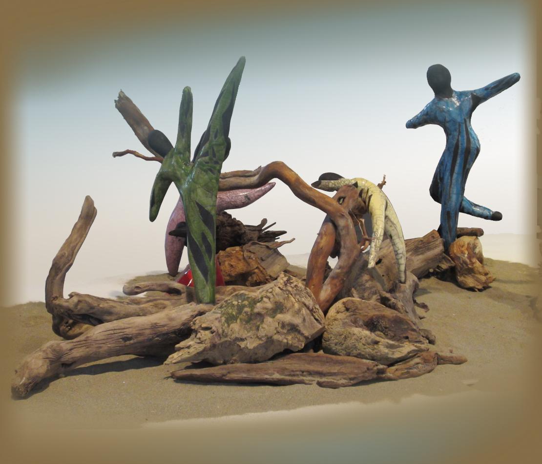 la danza dei sette veli