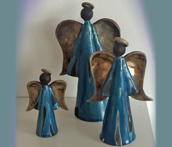 angeli azzurri