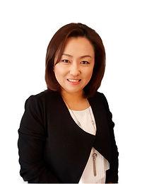 Ms. Eunice Oh