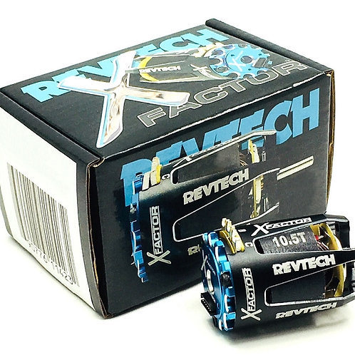 ReVtech 10.5 X Factor