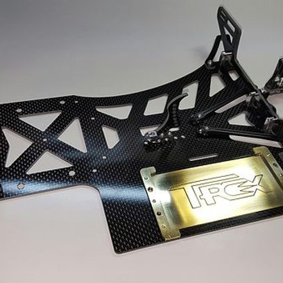 Trex Racing Chassis