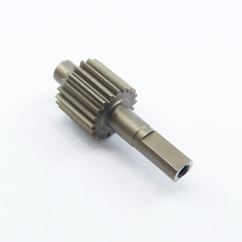 TOP SHAFT for 2.6 GBX