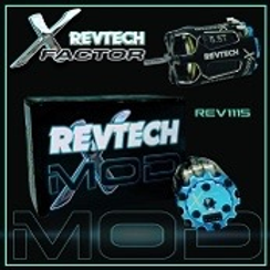 X-Factor 5.5T Modified Series Brushless Motor