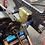 Thumbnail: Custom Works Brass Rear Bulkhead