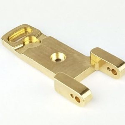 BRASS OUTER PIVOT for CW ARM and CW HUB