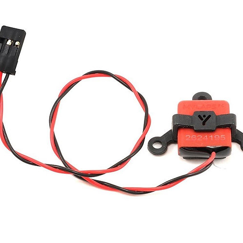 MYLAPS Personal RC4 Hybrid Direct Powered Transponder