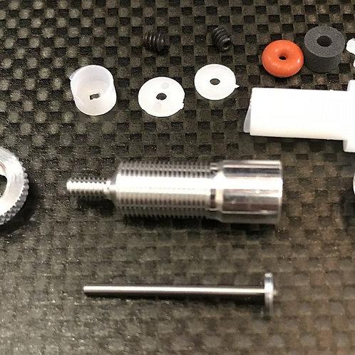 IRS Associated Style VCS Micro Shock Kit w/ Alum Nut (4150)