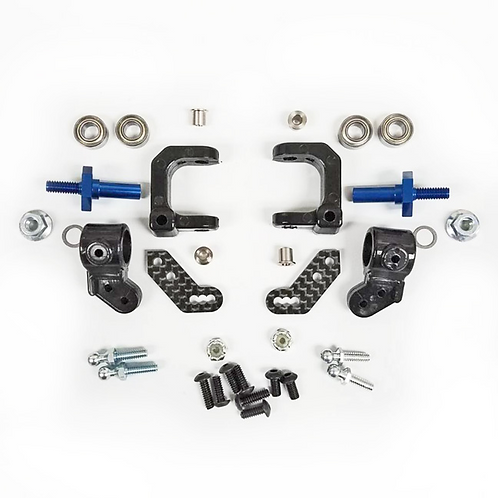 FRONT HEX CONVERSION KIT FOR OUTLAW 3 & ROCKET 3