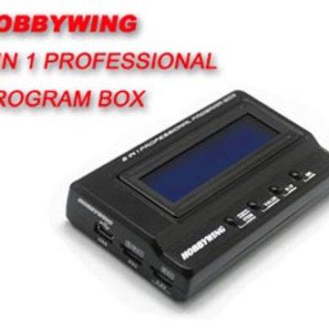 Multifunction LCD Professional Program Box