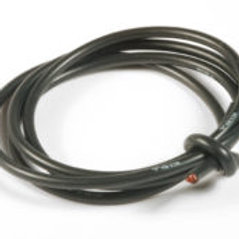 TQ Racing 13 AWG BLACK Wire (3Ft.)