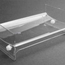 """LARGE FRONT WING 4.5"""" X 3"""""""