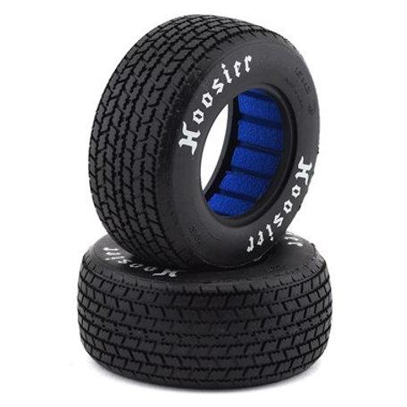"Pro-Line Hoosier G60 SC 2.2/3.0"" Dirt Oval SC Mod Tires (2) (M4)"