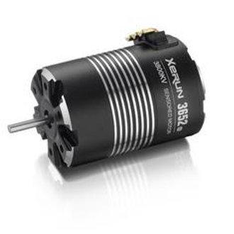 XeRun SCT 3652 SD G2 Sensored Brushless Motor (4300kv)