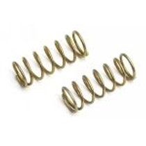 Associated VCS Micro Shock Spring - GOLD (pr.)